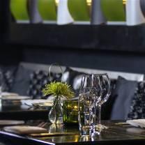 photo of roam restaurant
