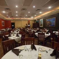 photo of anacapri - pinecrest restaurant