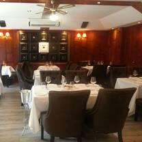 photo of raviz restaurant