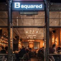 photo of bsquared restaurant