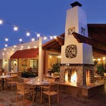 photo of cielos restaurant