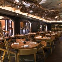 foto de restaurante nobu -polanco