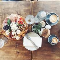 photo of basil & vine restaurant