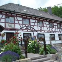 foto von berggasthof burg rosenegg restaurant