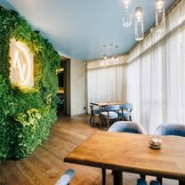 photo of avenue restaurant & bar restaurant