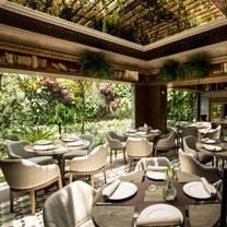 foto de restaurante sylvestre - polanco