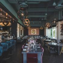 photo of vin room - west restaurant