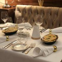 foto von junoon indian restaurant - melbourne australia restaurant