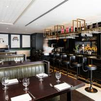 photo of tredwells restaurant