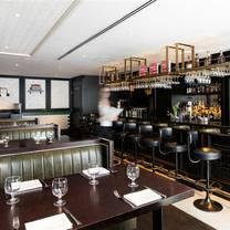 photo of tredwells restaurant