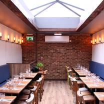 photo of paesan crouch end restaurant