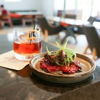 photo of overlook kitchen + bar restaurant