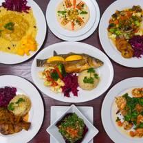 photo of phoenicia mediterranean restaurant restaurant
