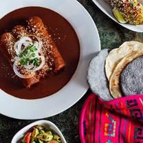 photo of zocalo restaurant