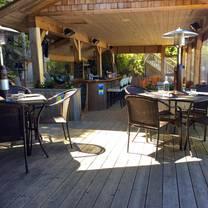 photo of glenn burney lodge restaurant