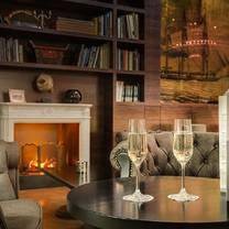 photo of thegroundfloor by empireo restaurant