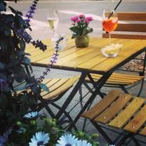 foto von babbo bar restaurant