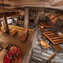 photo of tradesman's philly restaurant