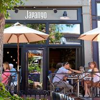 photo of japango sushi restaurant restaurant