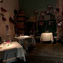 photo of purepecha room by revolver taco lounge restaurant