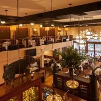 foto de restaurante maloney & porcelli - wine dinner