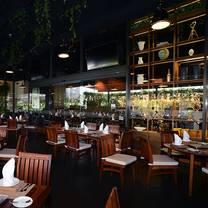 foto de restaurante loma linda - interlomas