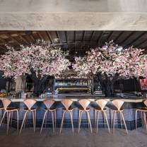 photo of cloak + petal restaurant