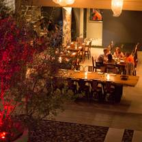 photo of m cocina creativa restaurant