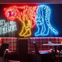 photo of ross kitchen restaurant