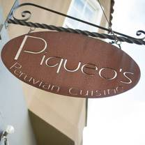 photo of piqueos restaurant