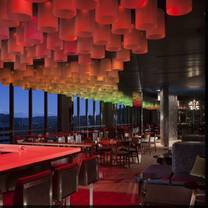 photo of xport bar & lounge - the porter hotel restaurant
