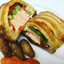 aversanos restaurantのプロフィール画像