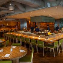 photo of roka - charlotte street restaurant