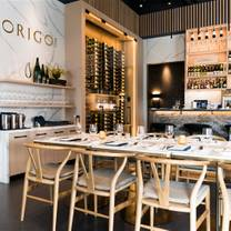 photo of origo club restaurant
