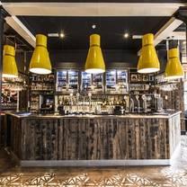 photo of belgo - nottingham restaurant