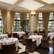 photo of the remington restaurant - the st. regis houston restaurant
