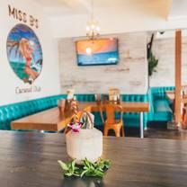 miss b's coconut clubのプロフィール画像