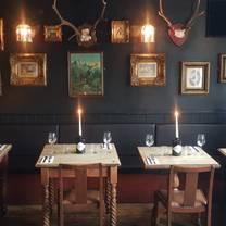 foto de restaurante the royal stag