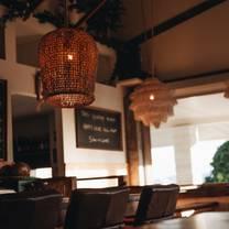 paradiso restaurantのプロフィール画像
