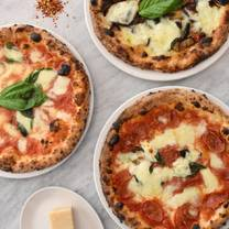 photo of la pizza & la pasta - eataly boston restaurant