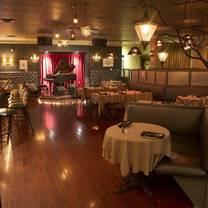foto von manhattans restaurant