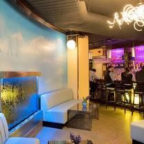 photo of zaika new york restaurant