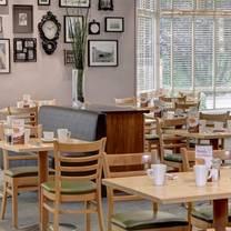 photo of the holiday inn basingstoke restaurant restaurant
