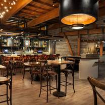 photo of mosaic restaurant