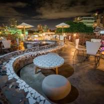 photo of condal tapas restaurant restaurant