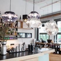 foto von montraw restaurant