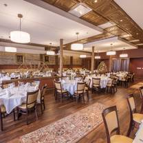 photo of the district - seville steak & seafood restaurant