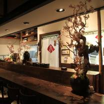 photo of hachi restaurant