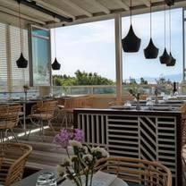 photo of thioni restaurant restaurant