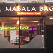photo of masala bag restaurant